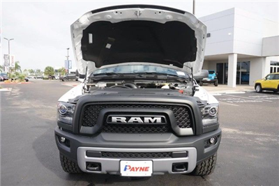 2018 Ram 1500 Crew Cab 4x4, Pickup #S116997 - photo 36