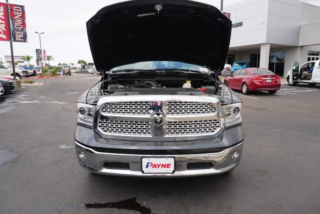 2018 Ram 1500 Crew Cab 4x4, Pickup #S117430 - photo 34