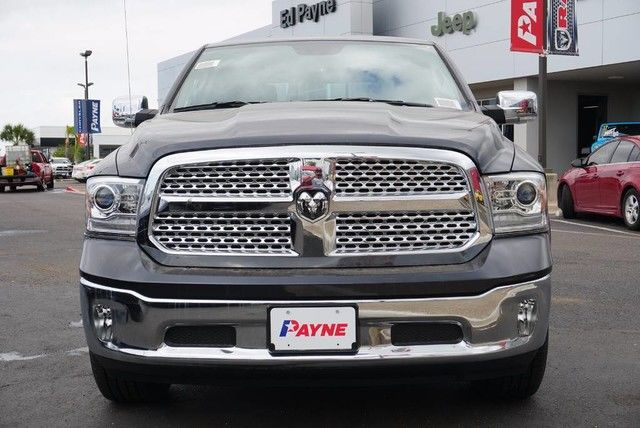 2018 Ram 1500 Crew Cab 4x4, Pickup #S117430 - photo 3