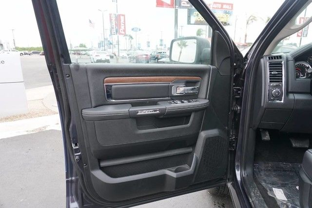2018 Ram 1500 Crew Cab 4x4, Pickup #S117430 - photo 22