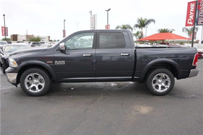2018 Ram 1500 Crew Cab 4x4, Pickup #S117430 - photo 5