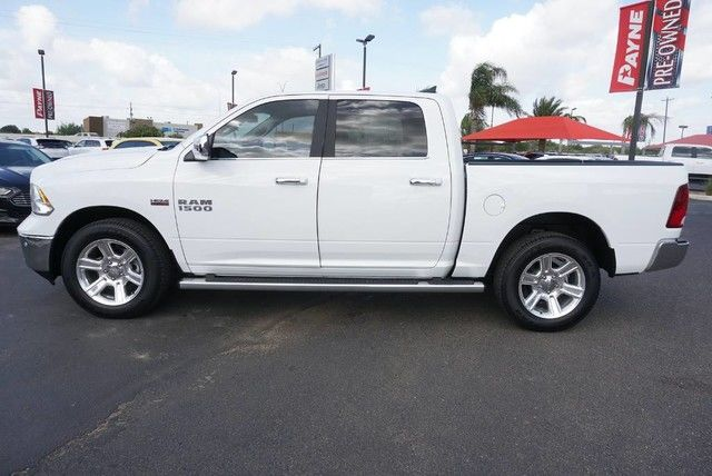 2018 Ram 1500 Crew Cab 4x4,  Pickup #S159917 - photo 2