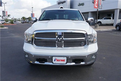 2018 Ram 1500 Crew Cab 4x4,  Pickup #S159917 - photo 4