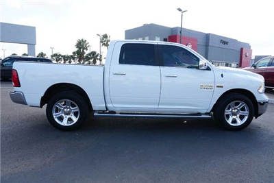 2018 Ram 1500 Crew Cab 4x4,  Pickup #S159917 - photo 20