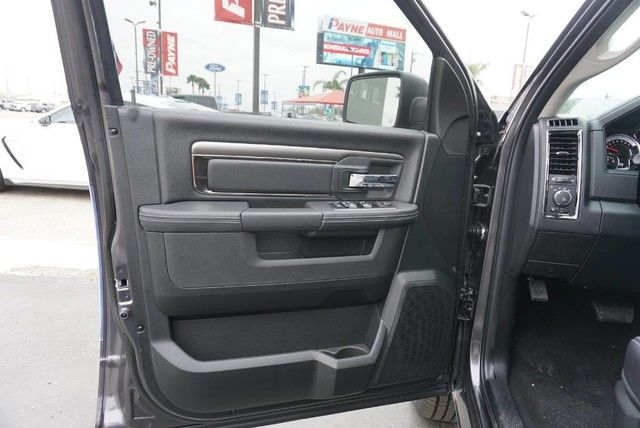 2018 Ram 1500 Crew Cab 4x4,  Pickup #S184916 - photo 22