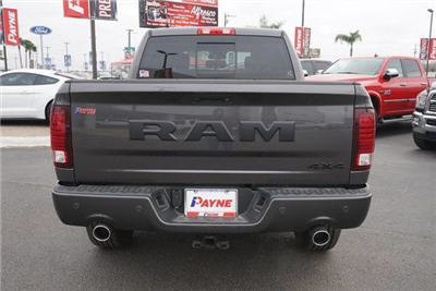 2018 Ram 1500 Crew Cab 4x4,  Pickup #S184916 - photo 2