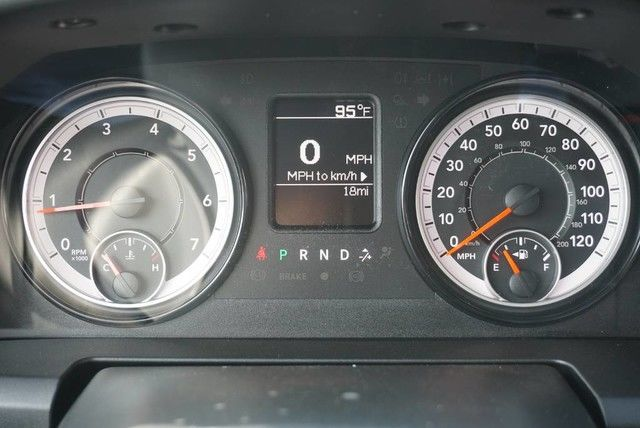 2018 Ram 1500 Quad Cab 4x2,  Pickup #S292582 - photo 26