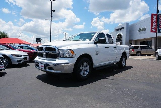 2019 Ram 1500 Quad Cab 4x2,  Pickup #S526388 - photo 1
