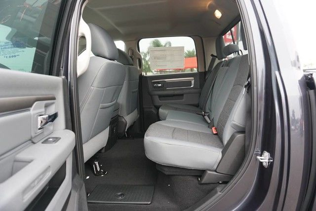 2019 Ram 1500 Crew Cab 4x2,  Pickup #S528910 - photo 19