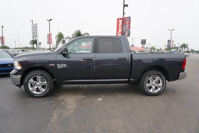 2019 Ram 1500 Crew Cab 4x2,  Pickup #S528910 - photo 10
