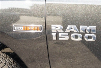 2017 Ram 1500 Crew Cab, Pickup #S535908 - photo 7