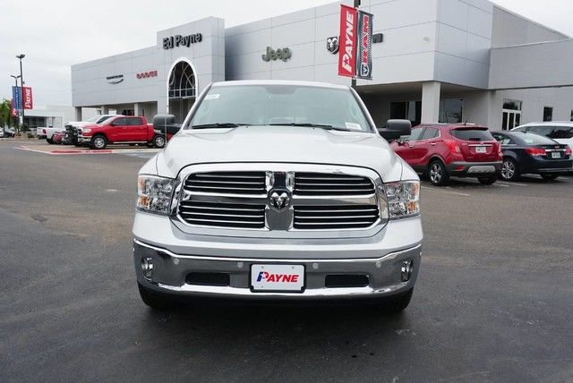 2019 Ram 1500 Crew Cab 4x2,  Pickup #S539178 - photo 3