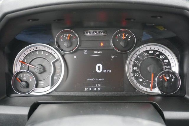 2019 Ram 1500 Crew Cab 4x2,  Pickup #S539178 - photo 28