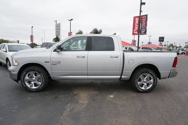 2019 Ram 1500 Crew Cab 4x2,  Pickup #S539178 - photo 10