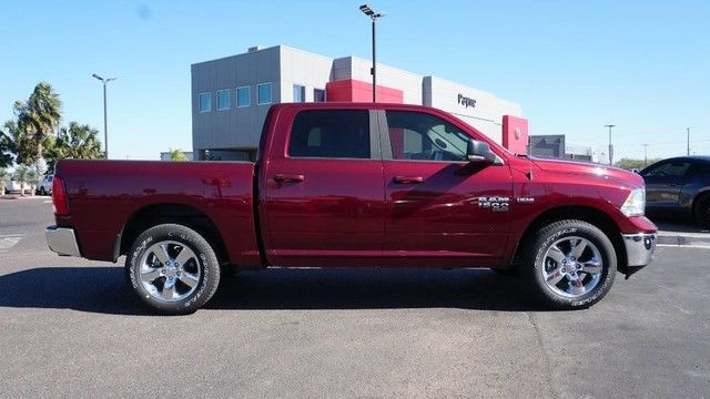2019 Ram 1500 Crew Cab 4x2,  Pickup #S539545 - photo 18