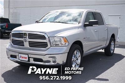 2017 Ram 1500 Crew Cab, Pickup #S550714 - photo 1