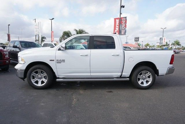 2019 Ram 1500 Crew Cab 4x4,  Pickup #S583003 - photo 11