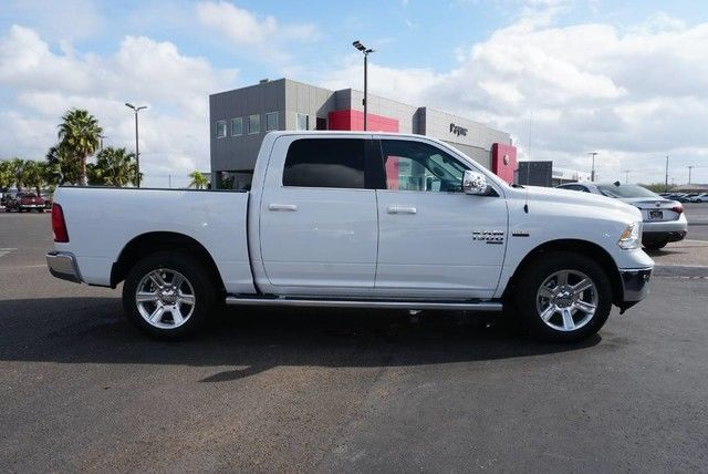 2019 Ram 1500 Crew Cab 4x4,  Pickup #S583003 - photo 20