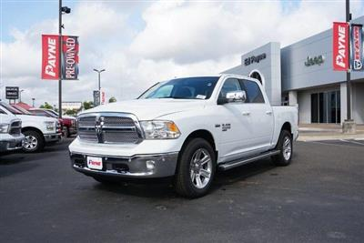 2019 Ram 1500 Crew Cab 4x4,  Pickup #S583003 - photo 1