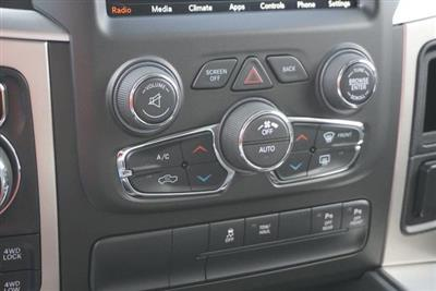 2019 Ram 1500 Crew Cab 4x4,  Pickup #S583003 - photo 32