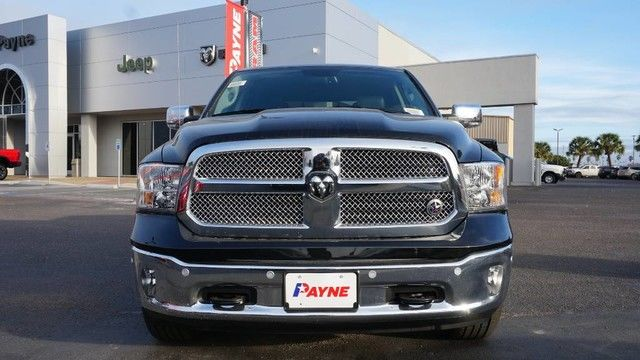 2019 Ram 1500 Crew Cab 4x4,  Pickup #S583051 - photo 3