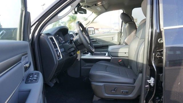 2019 Ram 1500 Crew Cab 4x4,  Pickup #S583051 - photo 24