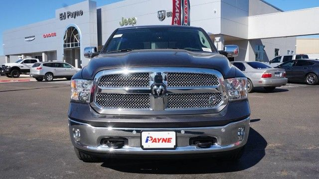 2019 Ram 1500 Crew Cab 4x4,  Pickup #S583202 - photo 3