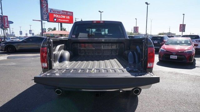 2019 Ram 1500 Crew Cab 4x4,  Pickup #S583202 - photo 20