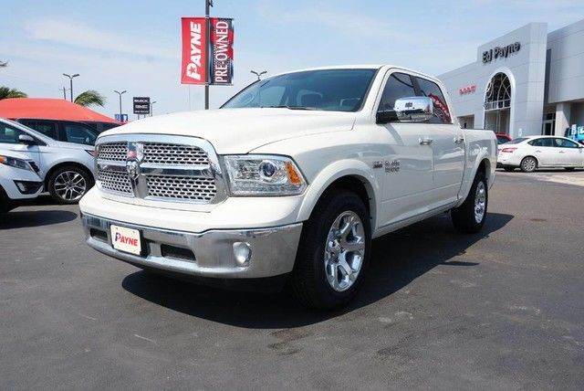 2017 Ram 1500 Crew Cab,  Pickup #S585282 - photo 1