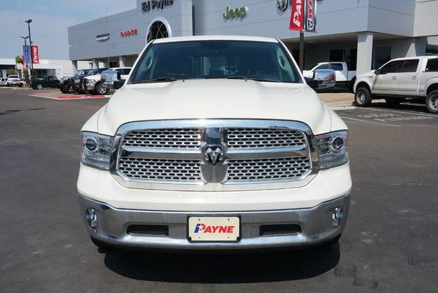 2017 Ram 1500 Crew Cab,  Pickup #S585282 - photo 3