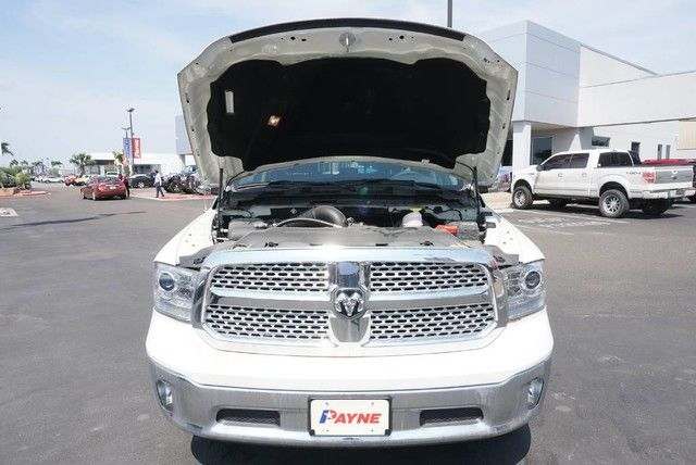 2017 Ram 1500 Crew Cab,  Pickup #S585282 - photo 36