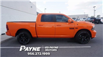 2017 Ram 1500 Crew Cab 4x4, Pickup #S590728 - photo 5