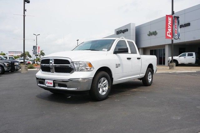 2019 Ram 1500 Quad Cab 4x2,  Pickup #S628752 - photo 1