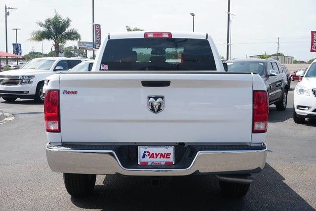 2019 Ram 1500 Quad Cab 4x2,  Pickup #S628775 - photo 1