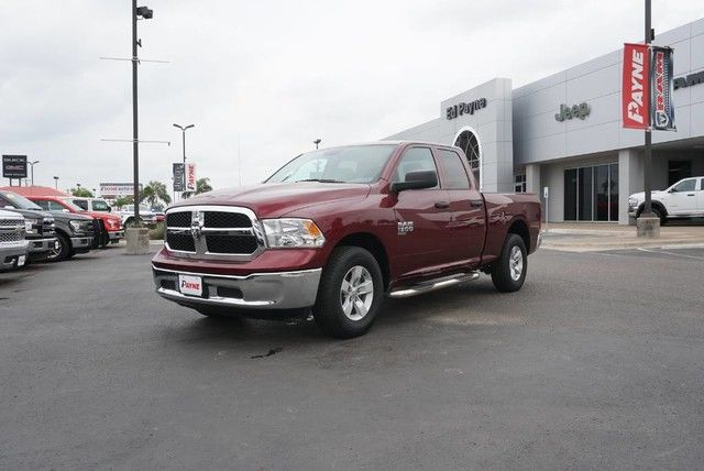 2019 Ram 1500 Quad Cab 4x2,  Pickup #S628933 - photo 1