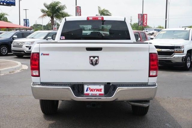 2019 Ram 1500 Quad Cab 4x2,  Pickup #S629416 - photo 1