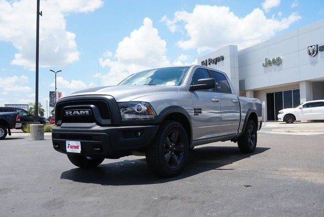 2019 Ram 1500 Crew Cab 4x2,  Pickup #S670962 - photo 1