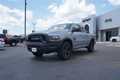 2019 Ram 1500 Quad Cab 4x2,  Pickup #S675907 - photo 1