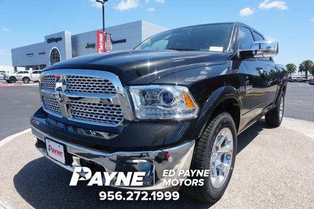 2017 Ram 1500 Crew Cab 4x4, Pickup #S799814 - photo 1