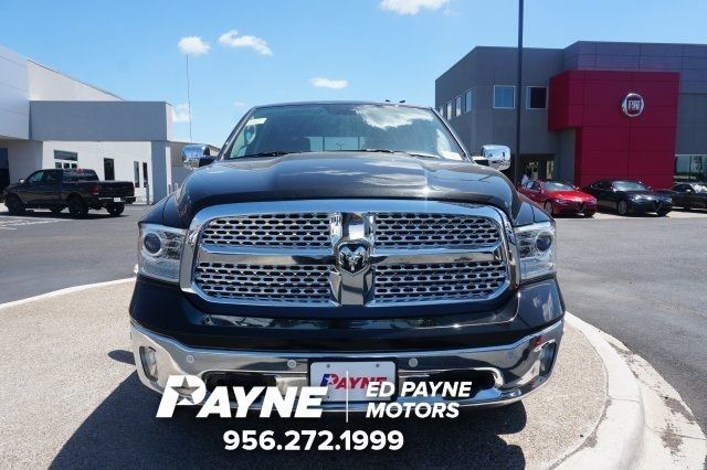 2017 Ram 1500 Crew Cab 4x4, Pickup #S799814 - photo 3