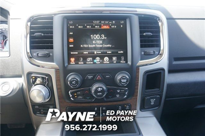 2017 Ram 1500 Crew Cab 4x4, Pickup #S799814 - photo 29