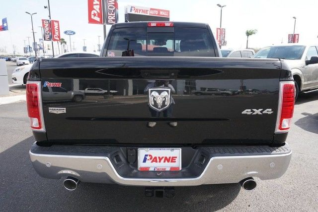 2017 Ram 1500 Crew Cab 4x4, Pickup #S876444 - photo 2