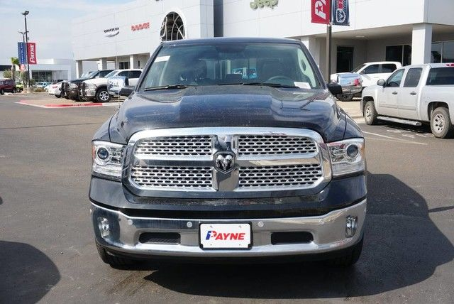 2017 Ram 1500 Crew Cab 4x4, Pickup #S876444 - photo 3