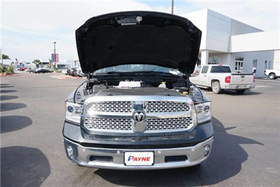 2017 Ram 1500 Crew Cab 4x4, Pickup #S876444 - photo 37