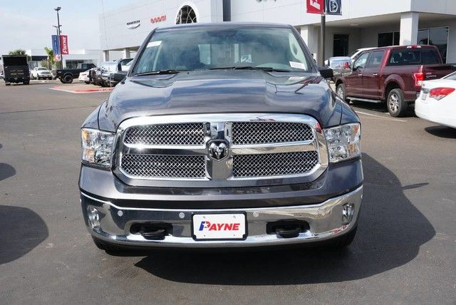 2017 Ram 1500 Crew Cab 4x4, Pickup #S882007 - photo 3