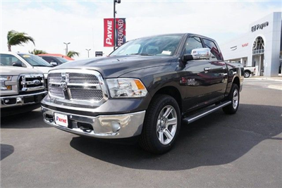 2017 Ram 1500 Crew Cab 4x4, Pickup #S882007 - photo 1