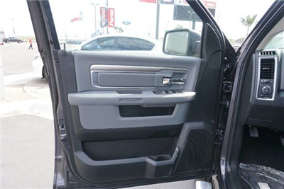 2017 Ram 1500 Crew Cab 4x4, Pickup #S882007 - photo 23