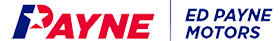 Ed Payne Motors logo