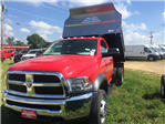 2017 Ram 5500 Regular Cab DRW 4x4, Dump Body #12408H - photo 1