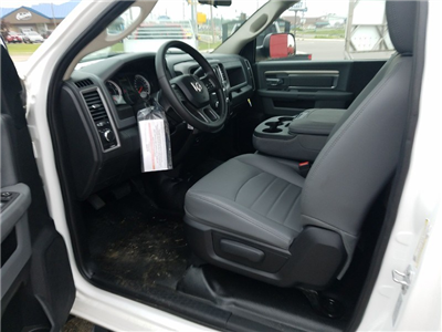 2017 Ram 5500 Regular Cab DRW 4x4,  Cab Chassis #12410H - photo 15